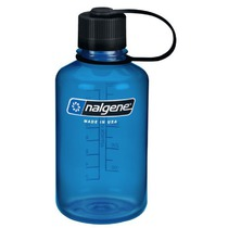 Fľaša Nalgene Narrow Mouth 0,5l 2078-2031 blue, Nalgene