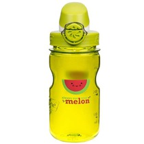 Fľaša Nalgene OTF Kids 350ml 1263-0007 green melon, Nalgene