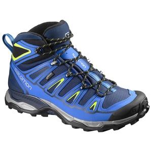 Topánky Salomon X ULTRA MID 2 GTX ® 390391, Salomon