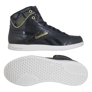 Topánky Reebok FABULISTA MID II M41894, Reebok