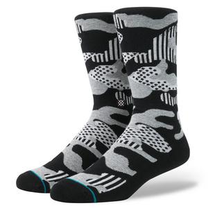Ponožky Stance Smokescreen, Stance