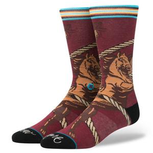 Ponožky Stance Stallions, Stance