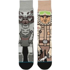 Ponožky Stance Sub Zero Tan, Stance