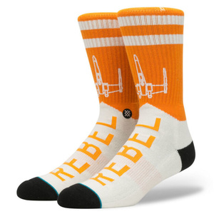 Ponožky Stance Varsity Rebel, Stance