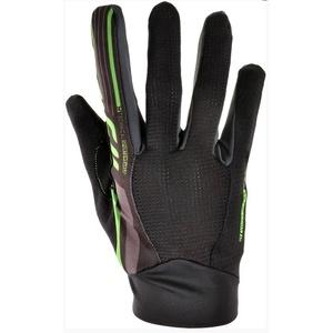 Pánske rukavice Silvini GATTOLA MA1019 black, Silvini