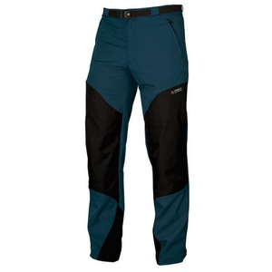 Nohavice Direct Alpine Patrol 4.0 Short greyblue / black, Direct Alpine
