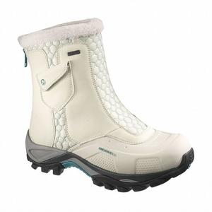 Topánky Merrell WHITEOUT ZIP WATERPROOF J55604, Merrell
