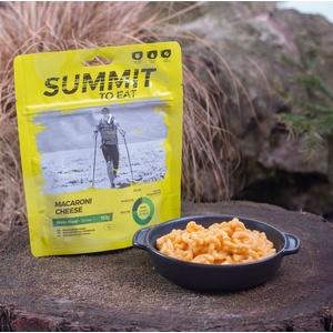 Summit To Eat makaróny so syrom veľké balenie 804201, Summit To Eat