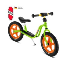 Odrážadlo PUKY Learner Bike Standard LR 1L kivi / orange, Puky