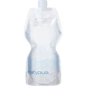 Fľaša Platypus SoftBottle Closure 1L vlny, Platypus