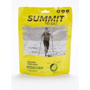 Summit To Eat vyprážané ryža s kuracím mäsom veľké balenie 807200, Summit To Eat