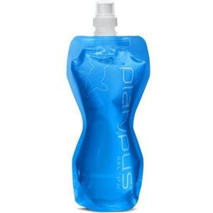 Fľaša Platypus SoftBottle Push-Pull 1 L modrá 06943, Platypus