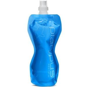 Fľaša Platypus SoftBottle Push-Pull 0,5 L blue 06939, Platypus