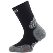 Ponožky Lasting TJC 900 čierna b0ceddf72a
