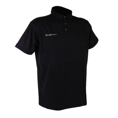 Tričko Tempish Teem 2 Polo black, Tempish