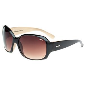 Slnečný okuliare RELAX Jerba hnedé R0295O