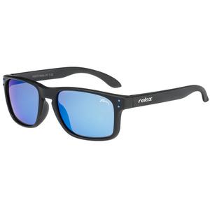 Detské slnečné okuliare RELAX mali biele R3067D, Relax