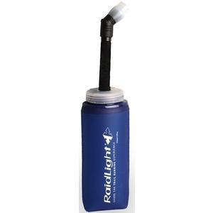 Fľaša Raidlight Eazyflask Pocket 350ml Blue, Raidlight