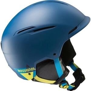 Lyžiarska helma Rossignol Templar Impacts Boy blue RKHH502, Rossignol