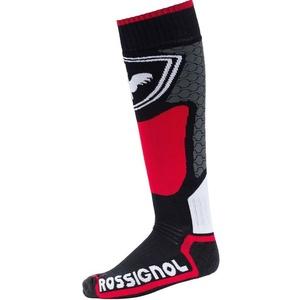 Ponožky Rossignol Wool&Silk RLHMX03-304, Rossignol
