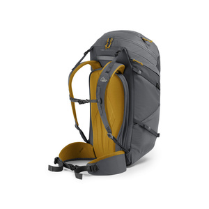 Batoh Lowe Alpine Rogue 48 ebony / eb, Lowe alpine