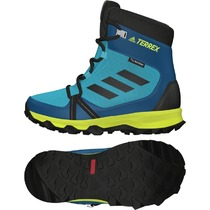 Topánky adidas Terrex Snow Youth CW CP K S80887, adidas