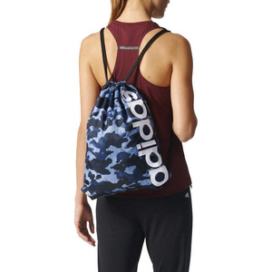 Vak adidas Performance Linear Graphic Gymbag S99990, adidas