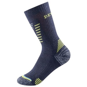 Ponožky Devold Hiking Medium Kid Sock SC 564 023 A 275A