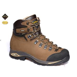 Topánky ASOLO Fandango DUO GV A519 Brown, dámske, Asolo