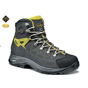 Topánky ASOLO Finder GV Graphite / Gunmetal A623