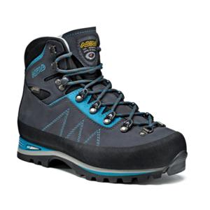 Topánky Asolo Lagazuoi GV ML navy blue / cyan blue A800, Asolo