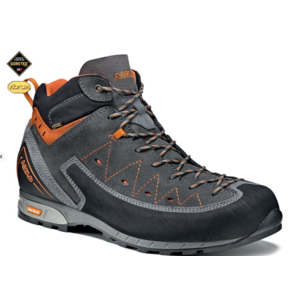 Topánky ASOLO Magnum GV Gray / Graphite A610, Asolo