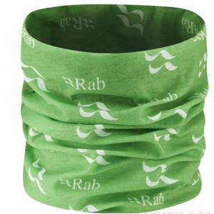 Nákrčník RAB Tube wasabi, Rab