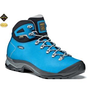 Topánky ASOLO Thyrus GV Sea Blue / Black A126, Asolo