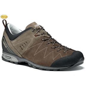 Topánky ASOLO Track Dark Brown / Cortex A632, Asolo