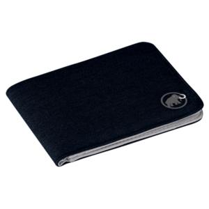 Peňaženka MAMMUT Flap Wallet melange Marine 5118, Mammut