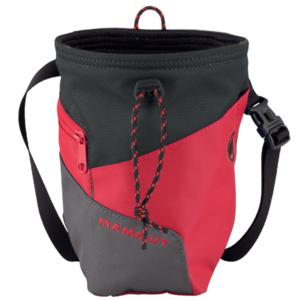 Pytlík na magnézium MAMMUT Rough Rider Chalk Bag Inferno, Mammut