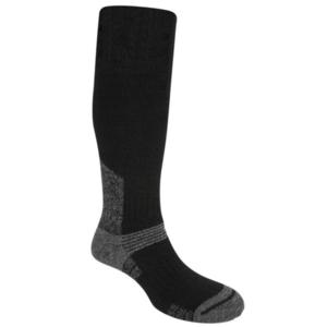 Ponožky Bridgedale Explorer Heavyweight Merino Performance Knee black/818
