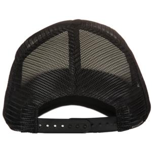 Šiltovka La Sportiva Promo Trucker Hat LASPO black, La Sportiva