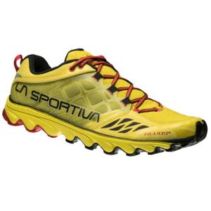 Topánky La Sportiva Helios SR yellow, La Sportiva