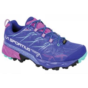 Topánky La Sportiva Akyra GTX Women Iris Blue / Purple, La Sportiva