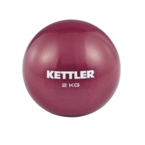 Posilňovací lopta Kettler 2 Kg 7351-280, Kettler