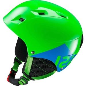 Lyžiarska helma Rossignol Comp J green RKGH509, Rossignol