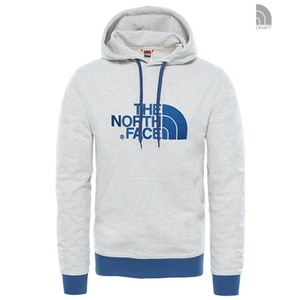 Mikina The North Face M LT DREW PEAK PULLOVER HOODIE A0TECEJ, The North Face