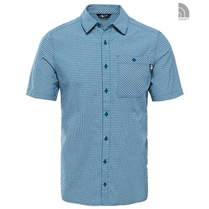 Košeľa The North Face M S/S HYPRESS SHIRT CD5ZEYY, The North Face