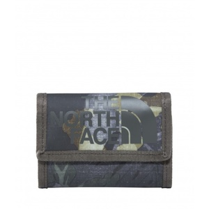 Peňaženka The North Face BASE CAMP WALLET CE693NX, The North Face