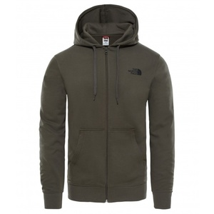 Mikina The North Face M OPEN GATE FZ HOOD LIGHT CEP721L, The North Face