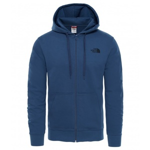 Mikina The North Face M OPEN GATE FZ HOOD LIGHT CEP7N4L, The North Face