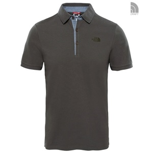 Tričko The North Face M PREMIUM POLO PIQUET CEV421L, The North Face