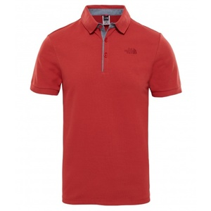 Tričko The North Face M PREMIUM POLO PIQUET CEV4ZBN, The North Face
